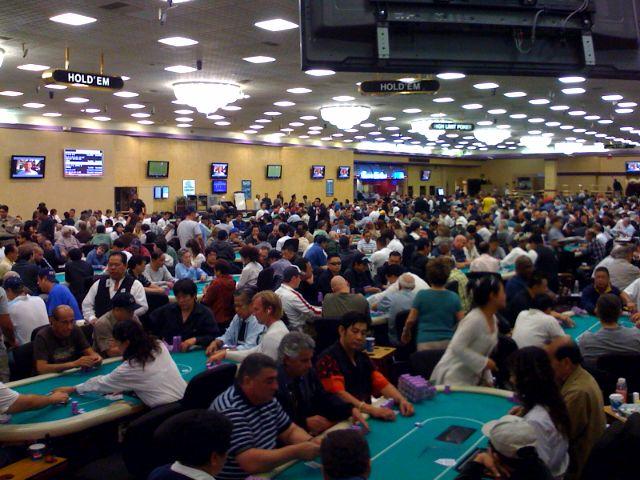 Free Poker - Texas Holdem