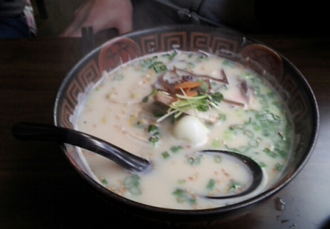 Japanese Food 3