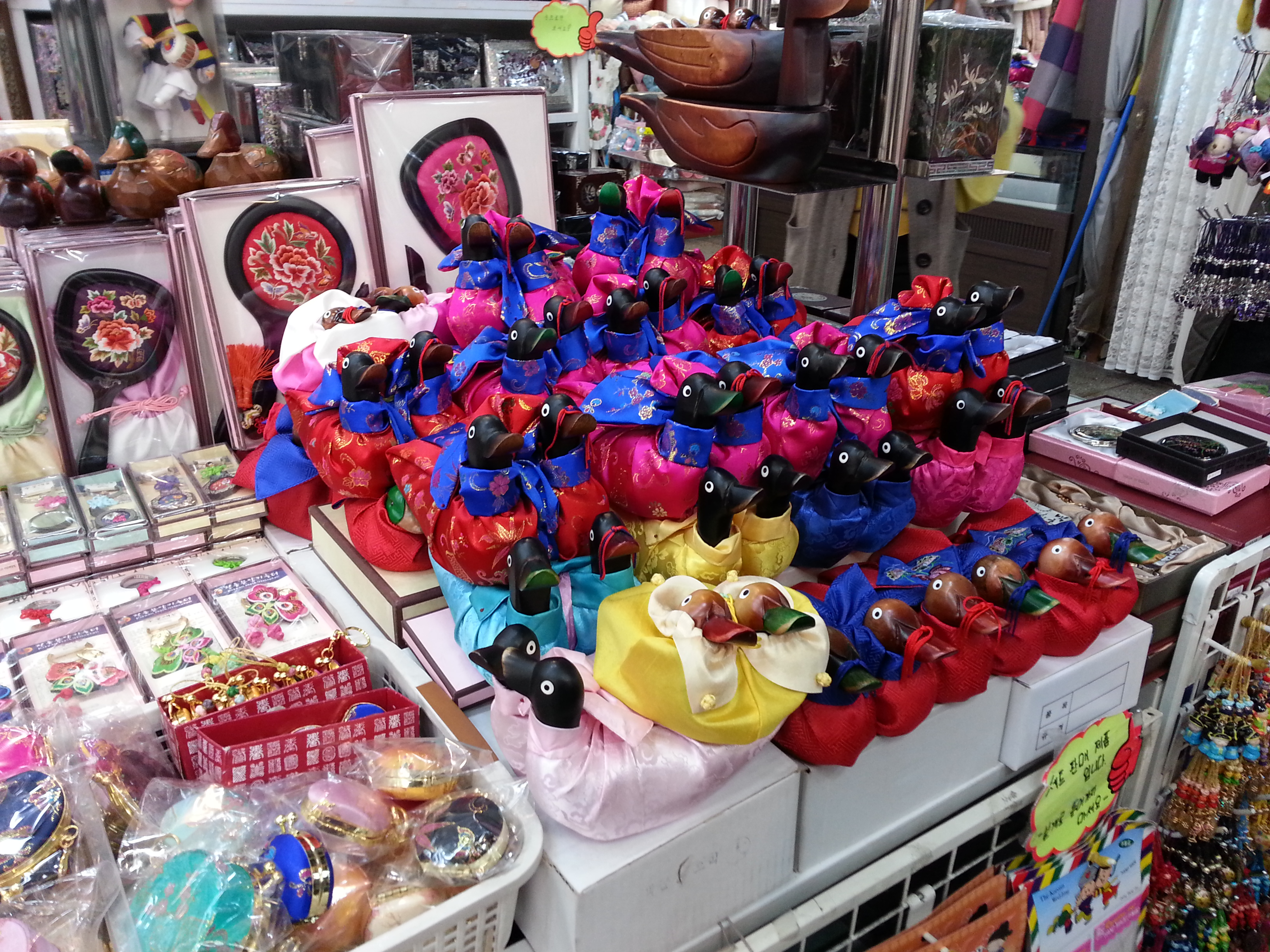 Traditional Korean Wedding Gifts: A Piece Of Korean Culture – For Free