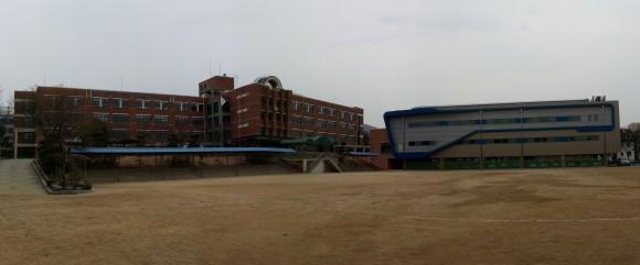 Sinseo Elementary School