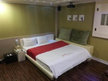 Joy Hotel - Ulsan