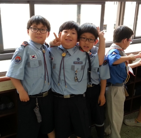 Third Graders 2