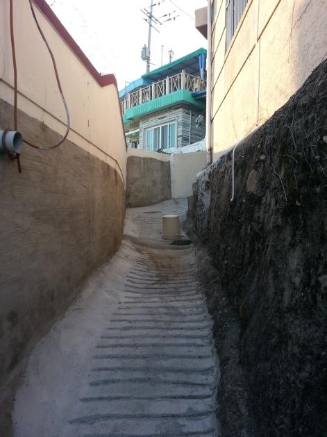 Tongyeong Walking Path
