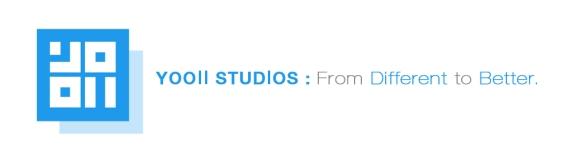 Yooii Studios Banner