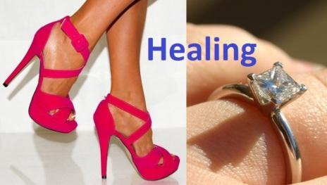 Konglish - She Needs Healing