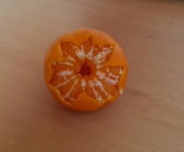 Clementine Peel Art